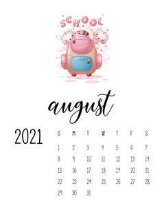 Cool Calendars, Cute Calendar, Print Calendar, Calendar Design, 2021 Calendar, Birthday Wishes For A Friend Messages, Printable Calendar Template, Printable Christmas Cards, Happy Animals