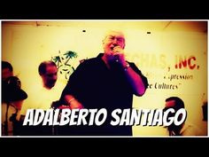 Adalberto Santiago, Loiza Festival 2010, New Haven, CT, Presented By FLE...