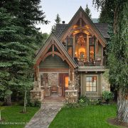 Real Estate Property - 220 W Hallam Street - Aspen, CO
