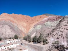 Cerro de los 7 colores - Jujuy - Argentina Wonderful Places, Grand Canyon, Mount Rushmore, Mountains, Nature, Travel, Cordoba, San Juan, Buenos Aires Argentina