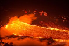 Active Volcano in Kamchatka, Russia [11 Pics] | I Like To Waste My Time