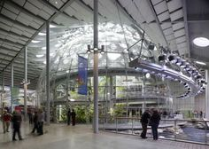 20 Must-See Buildings that have Breathing Lush Walls and Green Roofs - 02 California Academy of Sciences by Renzo Piano