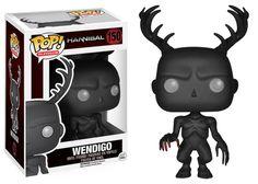 Pop! Television - Hannibal - Wendigo