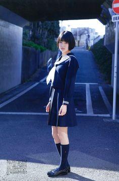 欅坂46 平手友梨奈 Keyakizaka46 Hirate Yurina