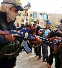 Men, women and children massacred by ISIS - Middle East - International - News - Catholic Online - 3 November 2014