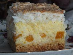 Polish Desserts, Polish Recipes, Raspberry Cheesecake, Pumpkin Cheesecake, Cheesecakes, Polish Easter, Mousse Cake, Piece Of Cakes, Vanilla Cake
