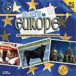 10 Days in Europe | Board Game | BoardGameGeek