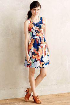 Lantana Dress