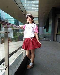 4ffb3477389d7 20 Best Kawaii Dresses One Piece images