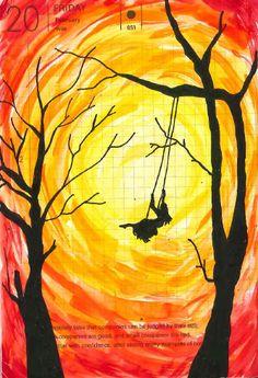 Feel free! Feelings, Free, Painting, Pintura, Painting Art, Paintings, Drawings