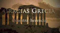 """ΕΛΛΑΝΙΑ ΠΥΛΗ: """"Η ισπανική υπόκλιση στην Ελληνική κληρονομιά προς..."""