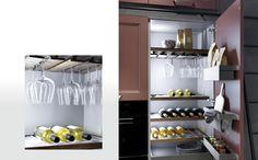 OpenHaus Kitchen - Rational Kitchen -m German Kitchen