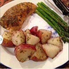 Healthy meal idea!!!!