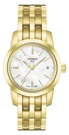 Tissot Classic Dream T033.210.33.111.00 Naisten kello