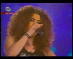 Music Idol 2 Nora / Нора - Close My Eyes Forever - Lita Ford         great