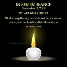 images remembering 9 11 | Remembering 9/11- Gone But Not Forgotten