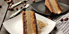 Torta s lješnjak karamelama — Coolinarika