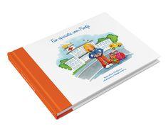 Een operatie voor Fientje - Hét prentenboek om je kind voor te bereiden op een operatie!  Bestel nu op www.dekleinemug.nl