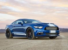 ford mustang shelby super snake sports car designboom