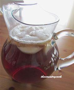 Sweet Tea!!!    Southern Sweet Tea