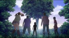 Anohana amv - Somewhere Over the Rainbow