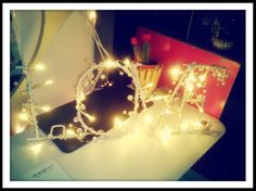 Ideias , my home <3