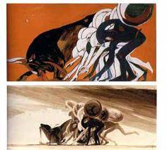 duilio cambellotti illustratore - Cerca con Google