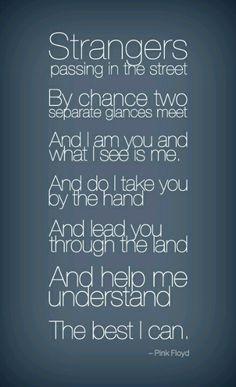 I love these lyrics :)