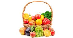 Benefits of Eating Multiple Colored Fruits & Vegetables?