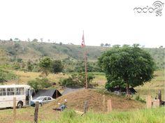 MST ocupa pela terceira vez fazenda de Jorge Afonso em Itanhém