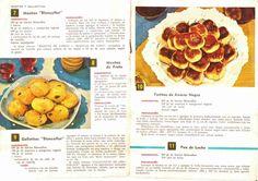 Recetas de galletas y masitas hechas con harina preparada