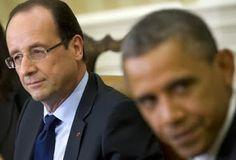 #France Complains About #US Spy Programs