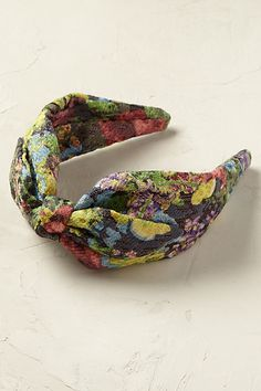 Shop Anthropologie's curated collection of Hair Accessories, brimming with new arrivals & timeless classics. Boho Headband, Pearl Headband, Turban Headbands, Knot Headband, Headband Hairstyles, Turbans, Headscarves, Hair Accessories Uk, Headbands For Short Hair