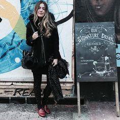 Selam! Çoraplarım calzedonia indirimden aldım😁 ayakkabılar @gucci çanta @grafeaturkey kaban @zara 🌈❄️ #ootd  GRAFEA  www.grafea.com #leather #backpack #fashion #bag #moda #derisırtçanta #blog #tarz #seyahat #alışveriş #mağaza #stil