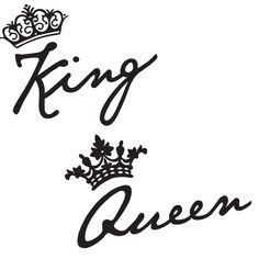 Risultati immagini per tattoo king queen png Queen Wallpaper Crown, Queens Wallpaper, King Queen Princess, King And Queen Crowns, Phrase Tattoos, Name Tattoos, Tattoo Blog, Tattoo Studio, King Crown Drawing