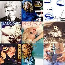 madonna album covers - Pesquisa Google