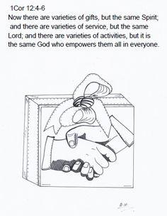 Samson Bible Sunday school lesson Samson and the jawbone