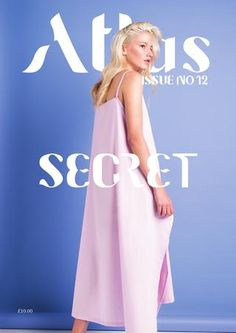 Atlas Magazine   Winter 2014 by Atlas Magazine - issuu
