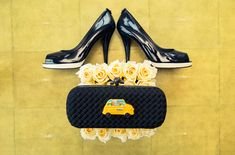We kind of need this Bottega Veneta bag. http://www.thecoveteur.com/gayle-king-home/