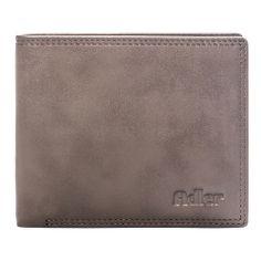 Adler - Men wallet Collection