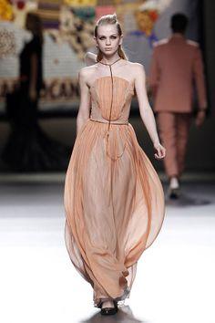 Fashion Week Madrid. Otoño/Invierno 2014-2015. Ana Locking
