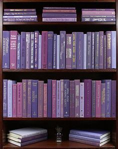 Violet Aesthetic, Lavender Aesthetic, Aesthetic Colors, Book Aesthetic, Aesthetic Pictures, Purple Books, Red Books, All Things Purple, Purple Stuff