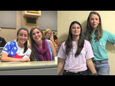 Kappa Delta Xi Chapter at the University of Pittsburgh's sisterhood video for Fall 2013 recruitment <3