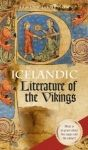 Icelandic Literature Of The Vikings in a lively and accessible way #Viking #Books #Iceland