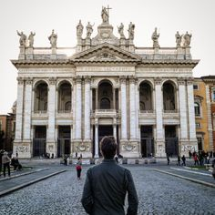 """You need a lifetime to truly experience Rome.""  Read about my experiences on my travel blog!"