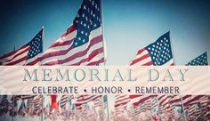 Amore Fiori Flowers & Gifts hopes that you all have a great Memorial Day!  http://amore-fiori.com/  #memorialday #happymemorialday #amorefiori  Photo Source: https://excelsior.com/ontario/wp-content/uploads/2016/05/memorial-day-remember-1.jpg http://gelinshop.com/ipost/1525614334338848327/?code=BUsEidugtZH