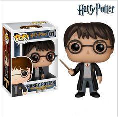 Barato FUNKO POP Harry Potter Ron Weasley SOFT PVC ACTION FIGURE, Compro Qualidade Figuras de ação & Toy diretamente de fornecedores da China: 100% brand newMaterial: PVCtamanho: 10 cmpacote: na caixa