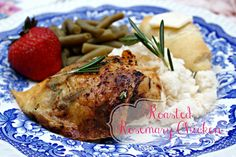 A Little Loveliness: My All-Time Favorite Chicken Recipe