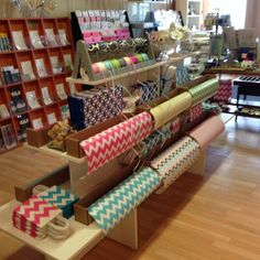 Check out our customer Paper Romance's amazing store!