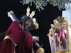 MARTES SANTO EN SALTERAS (SEVILLA) | COFRADES de DAIMIEL